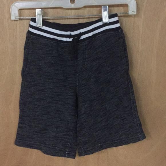 Gymboree Other - Boys sweatpants shorts